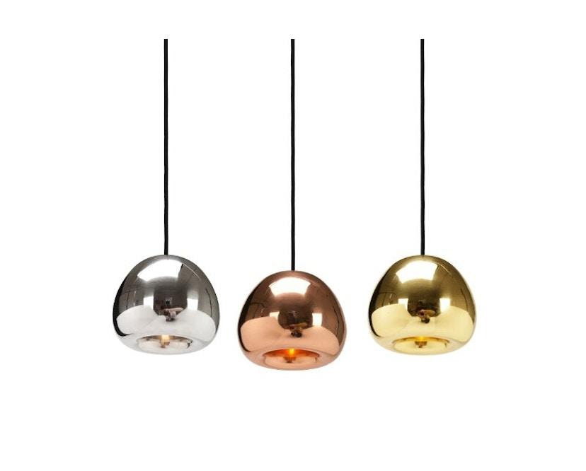 Tom Dixon - Void hanglamp - roestvrij staal - S - 4