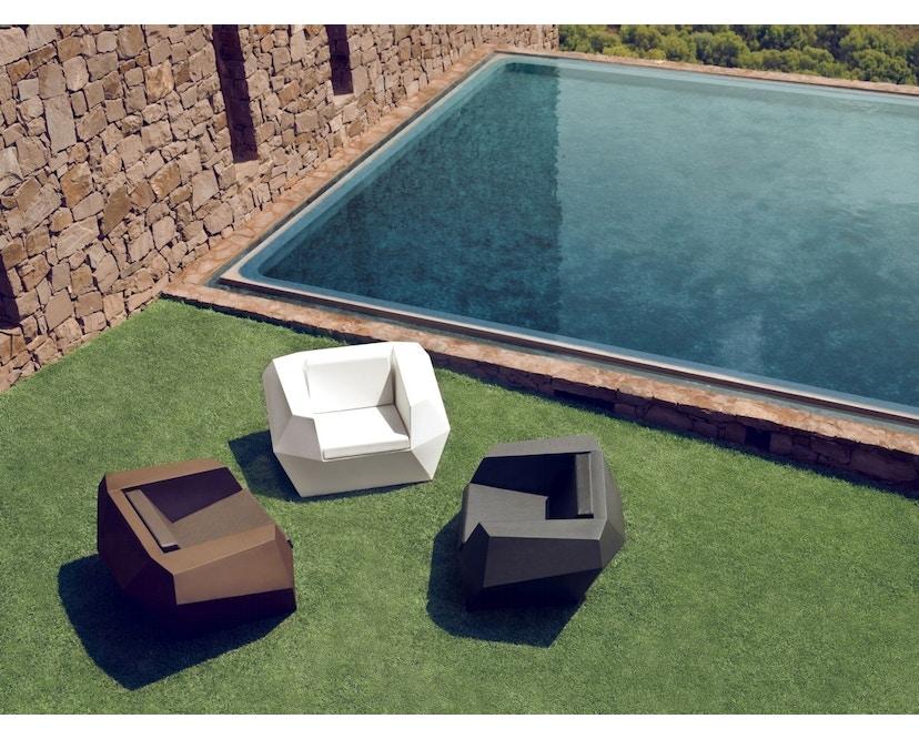 Vondom - FAZ Lounge Sessel - 2