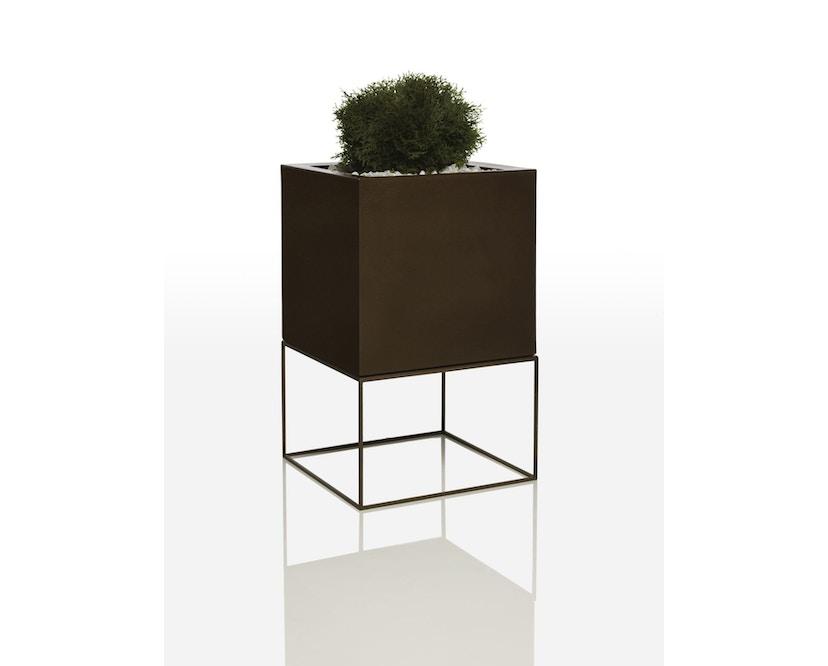Vondom - VELA Cube Blumentopf - 1