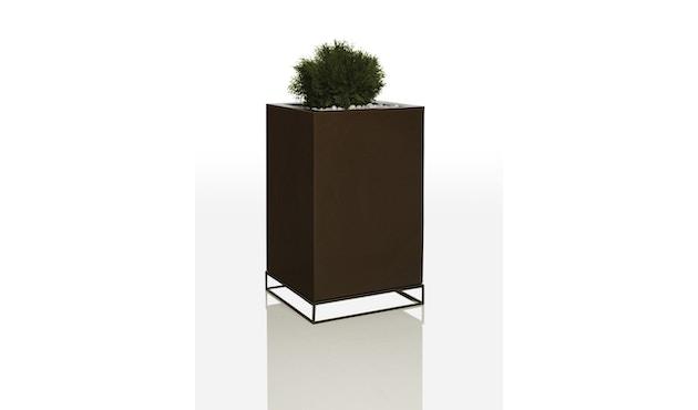 Vondom - VELA High Cube plantenbak - 2