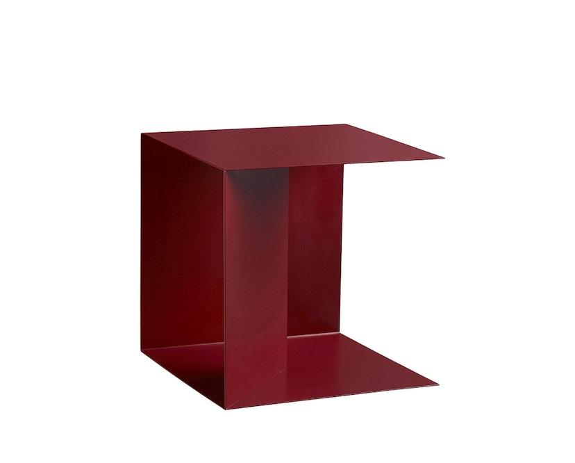 Woud - Vowel Regal - Red - 1