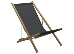 Chaise longue Voyager