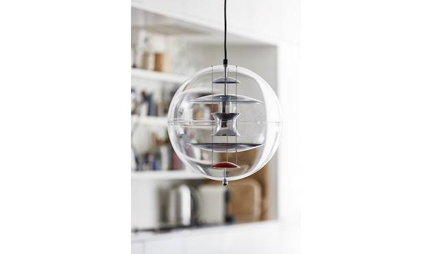 Verpan - VP Globe - gefärbtes Glas - 4