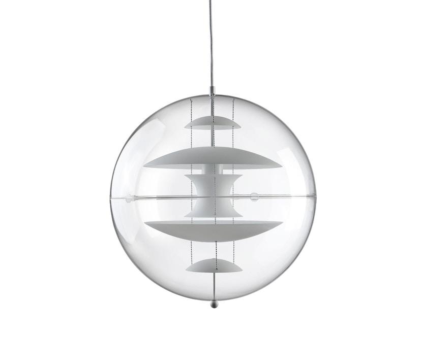 Verpan - VP Globe weiß - klein - 1