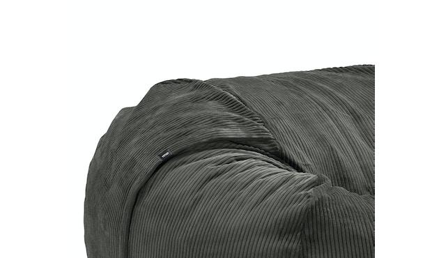 Sitzsack Cord Velours