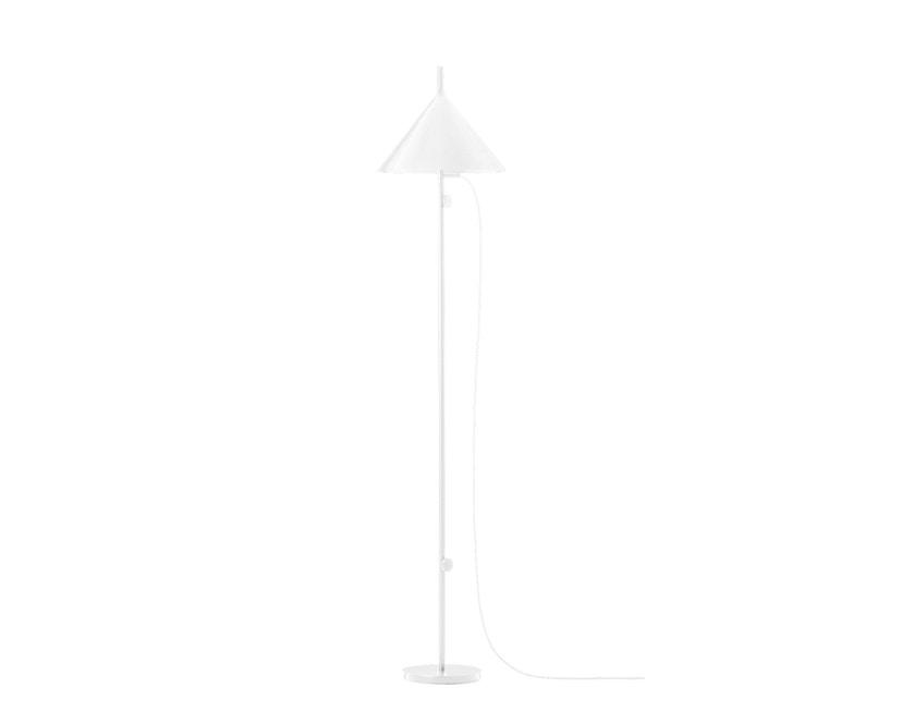 Wästberg - Nendo w132 vloerlamp - kegel - wit - 4