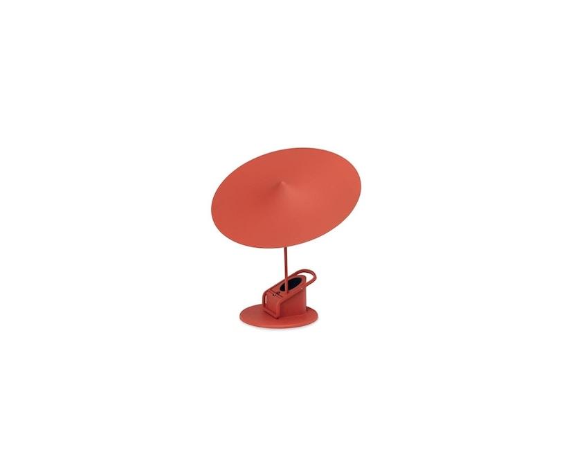 Wästberg - Ile w153 Multifunctionele lamp - Poppy Red - 2
