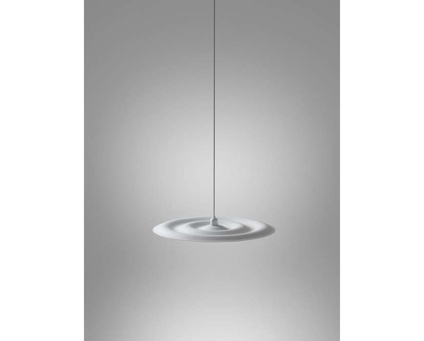 Wästberg - w171 Alma-Lamp - Hanglamp - Signal White - 2