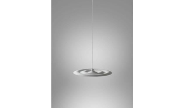 Wästberg - w171 Alma-Lamp - Hanglamp - Signal White - 3