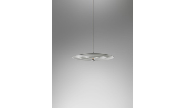 Wästberg - w171 Alma-Lamp - Hanglamp - Signal White - 4