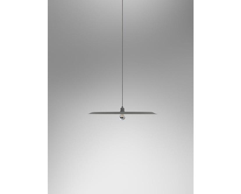 Wästberg - w171 Alma-Lamp - Hanglamp - Signal White - 5