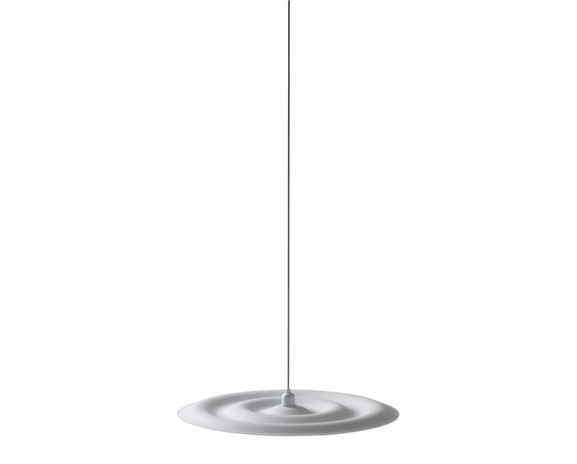 Wästberg - w171 Alma-Lamp - Hanglamp - Signal White - 1