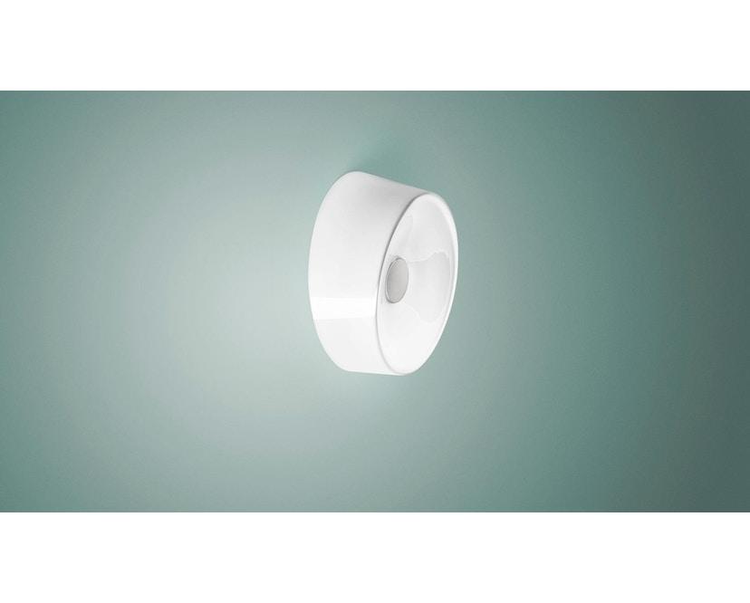 Foscarini - Lumiere Xxs LED Wand/Deckenleuchte Weiss - 1