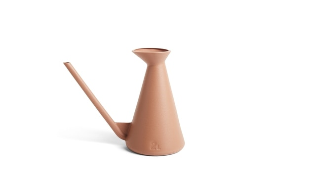 HAY - Watering Can Gieter - terracotta - 1