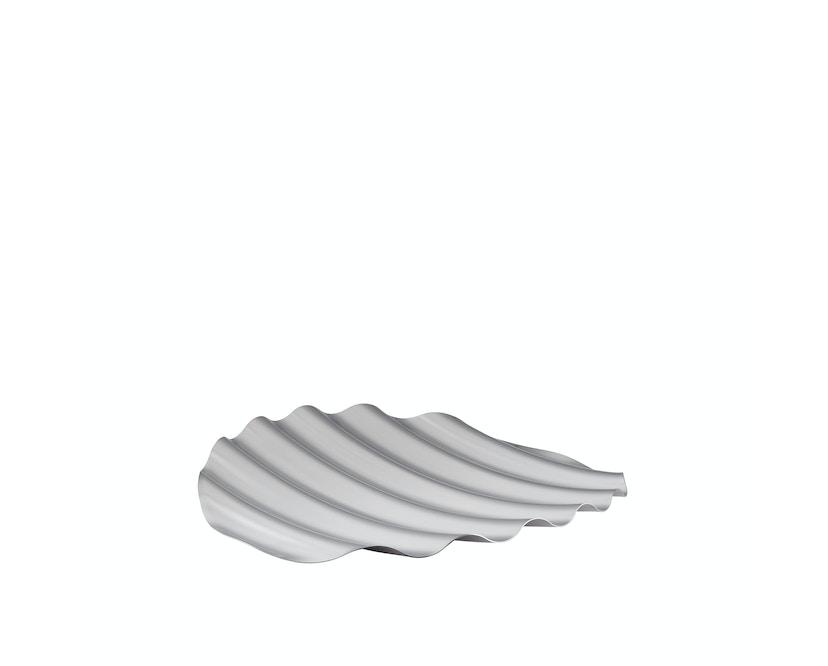 Wave Tray Tablett - Steel
