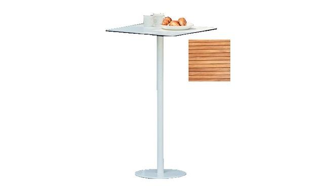 Table haute Way