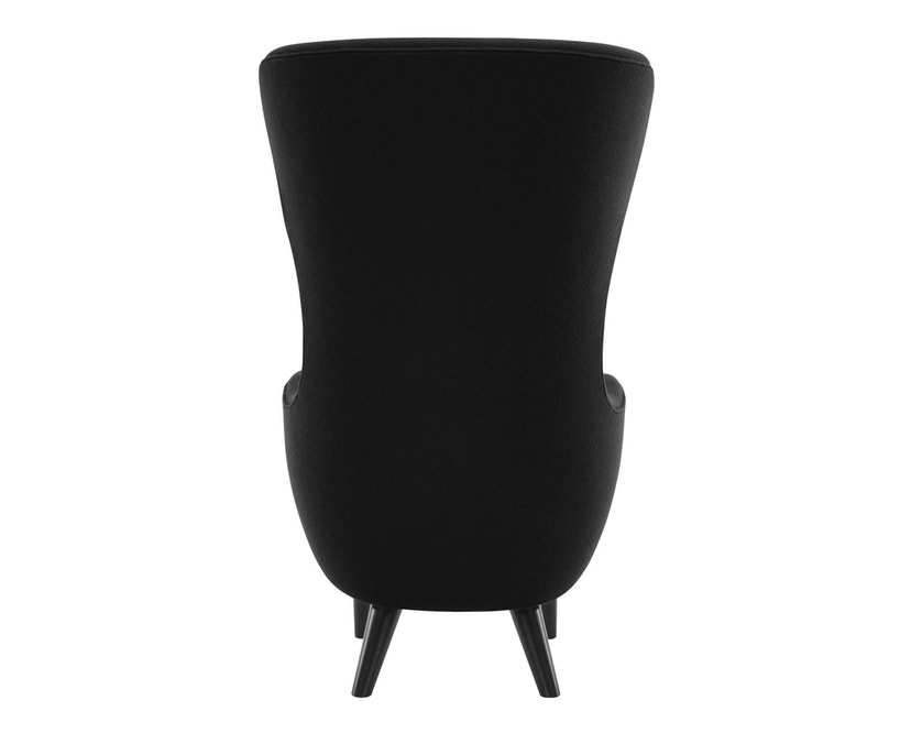 Tom Dixon - Wingback Sessel - 4