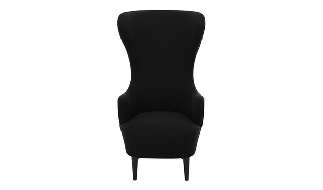Tom Dixon - Wingback Sessel - 3
