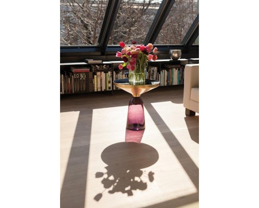 Classicon - Bell Kaffee Tisch - quarz grau - 5