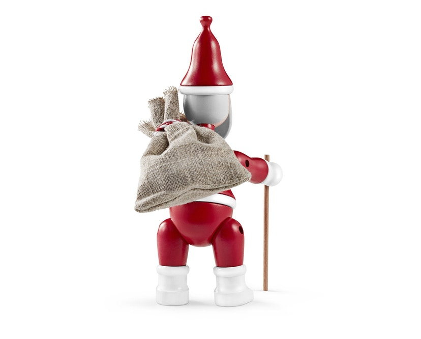Kay Bojesen - Weihnachtsmann - 6