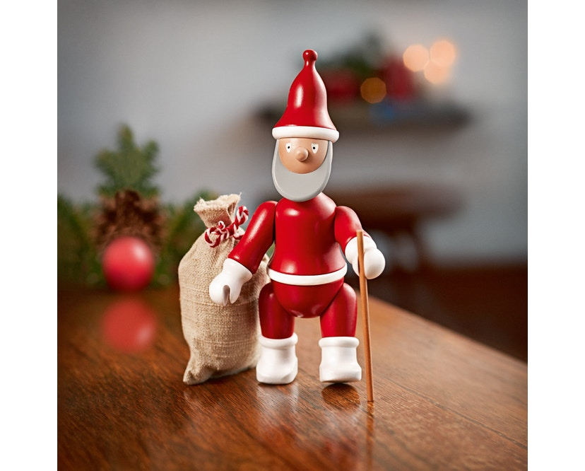 Kay Bojesen - Weihnachtsmann - 7