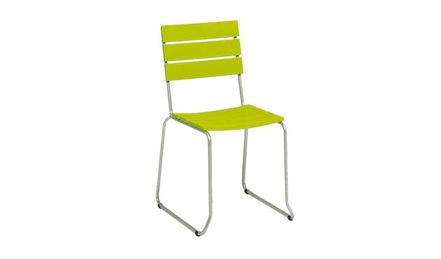 Weishäupl - Balcony Stuhl - Kunststoff - apfel - 1