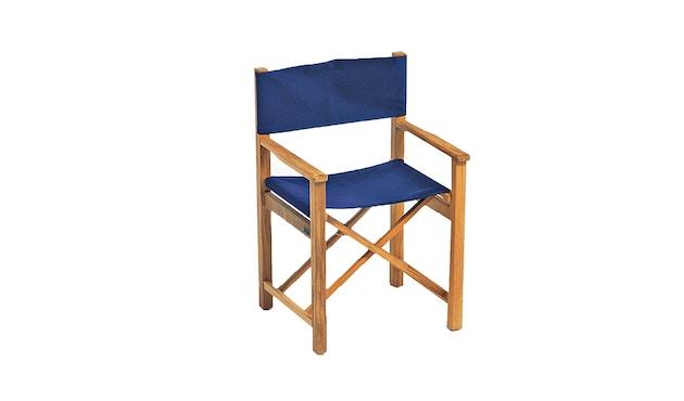 Weishäupl - Cabin stoel - Acryl marine - 1