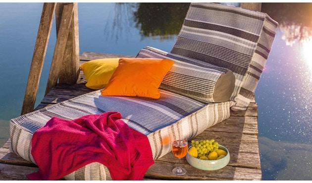 Weishäupl - Chill Day Bed - natur gestreift - 13
