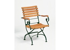 Weishäupl - Classic Sessel curved