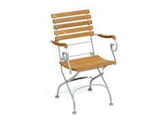Weishäupl - Classic Sessel straight