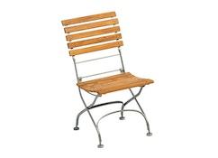 Weishäupl - Classic Stuhl straight