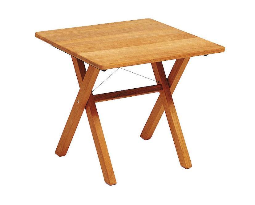 Weishäupl - Cross Tisch - S - 3