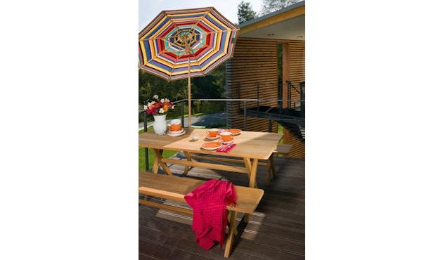 Weishäupl - Cross tafel - 80 x 80 cm - 9