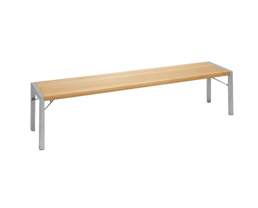 Weishäupl - Flip bank - 160 x 43 cm - 1