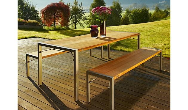 Weishäupl - Flip Tisch - S - 5