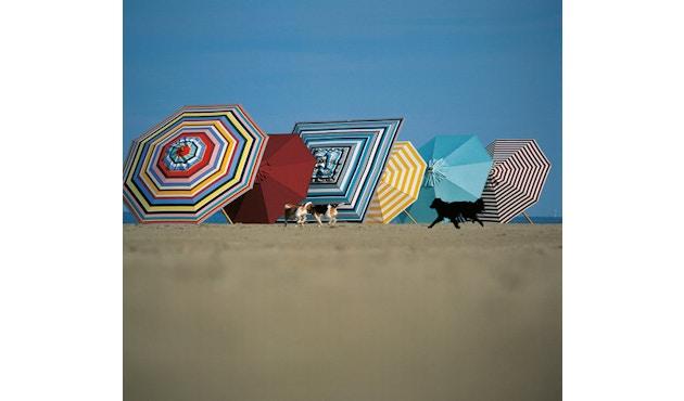 Weishäupl - Klassieke parasol - rond groot - 6