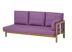 Weishäupl - Module de canapé 3 places Newport - 7