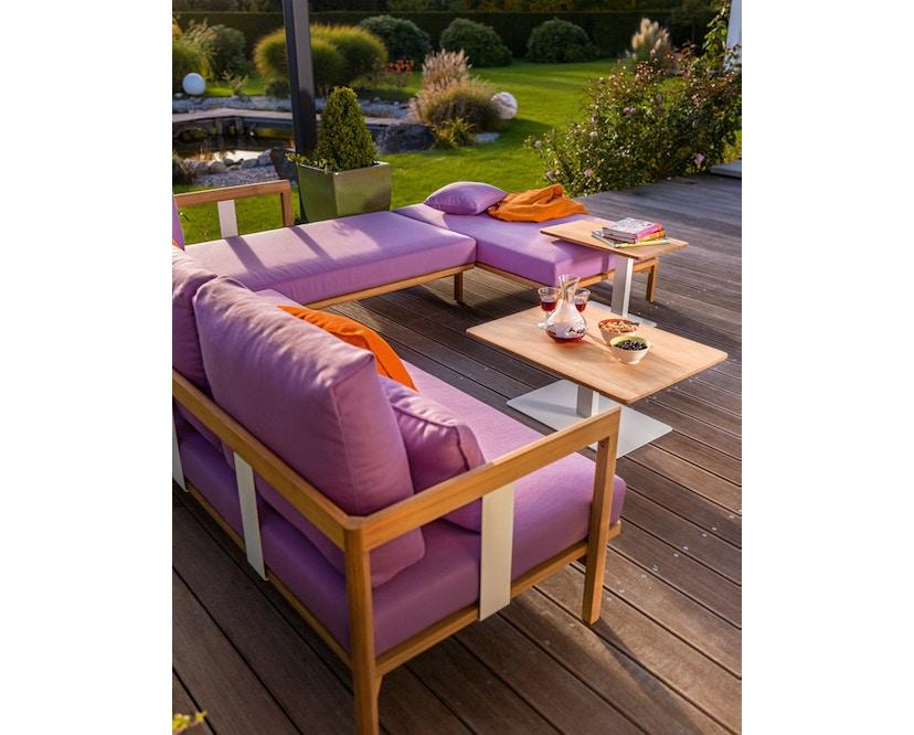 Weishäupl - New Hampton 3-Sitzer Sofa - 5