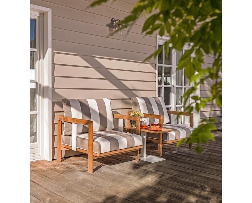 Weishäupl - New Hampton 3-Sitzer Sofa - 6