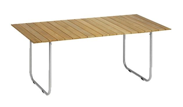 Weishäupl - Prato tafel - 140 x 90 cm - 1