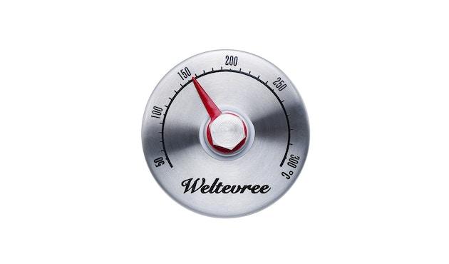 Weltevree - Garraum-Thermometer für Outdooroven - 5
