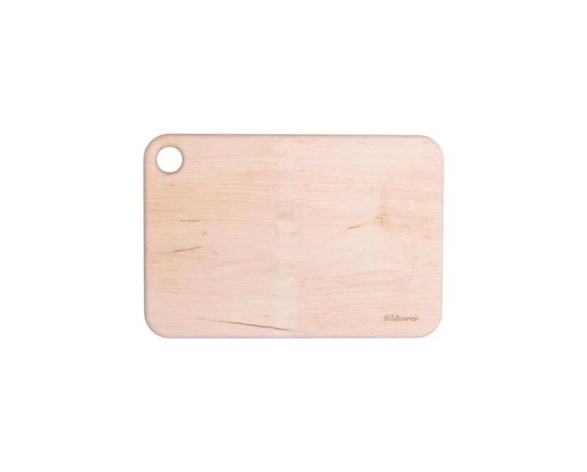 Weltevree - Cutting Board Servierbrett - 1