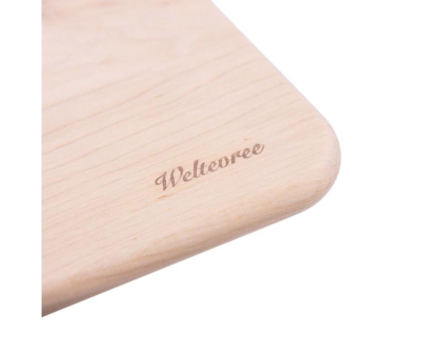 Weltevree - Cutting Board Servierbrett - 2