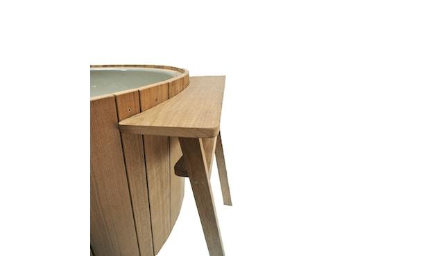 Weltevree - Dutchtub Wood Beistelltisch - 1