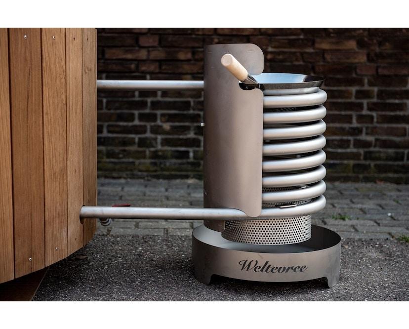 Weltevree - Dutchtub Wood kuip - 10