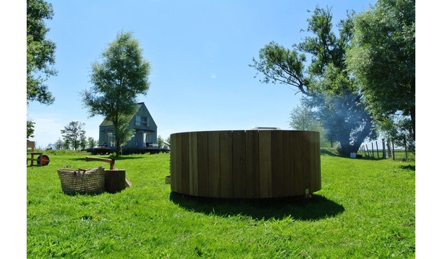 Weltevree - Dutchtub Wood kuip - 7