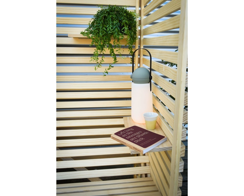 Weltevree - Patio High Back - natur - 4