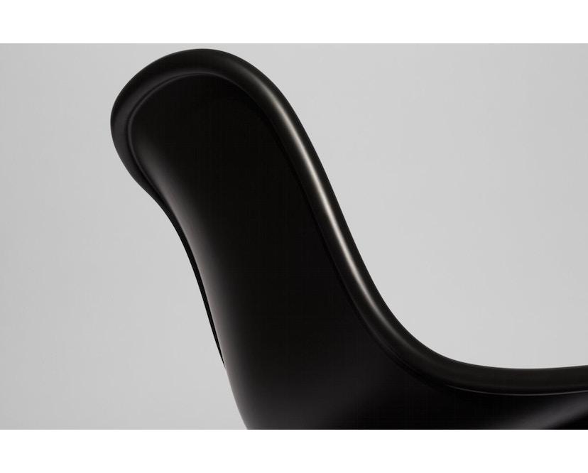 HAY - Neu Chair 10   - gepolstert - Gestell bordeaux - Sitzfläche Remix 543 - 2