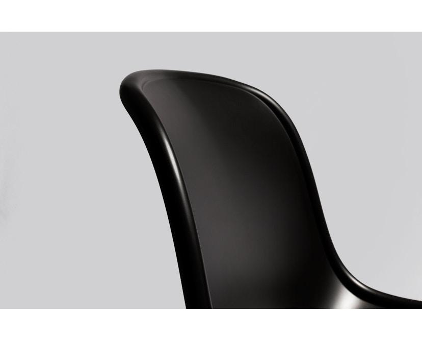 HAY - Neu Chair 10   - bordeuax - 5