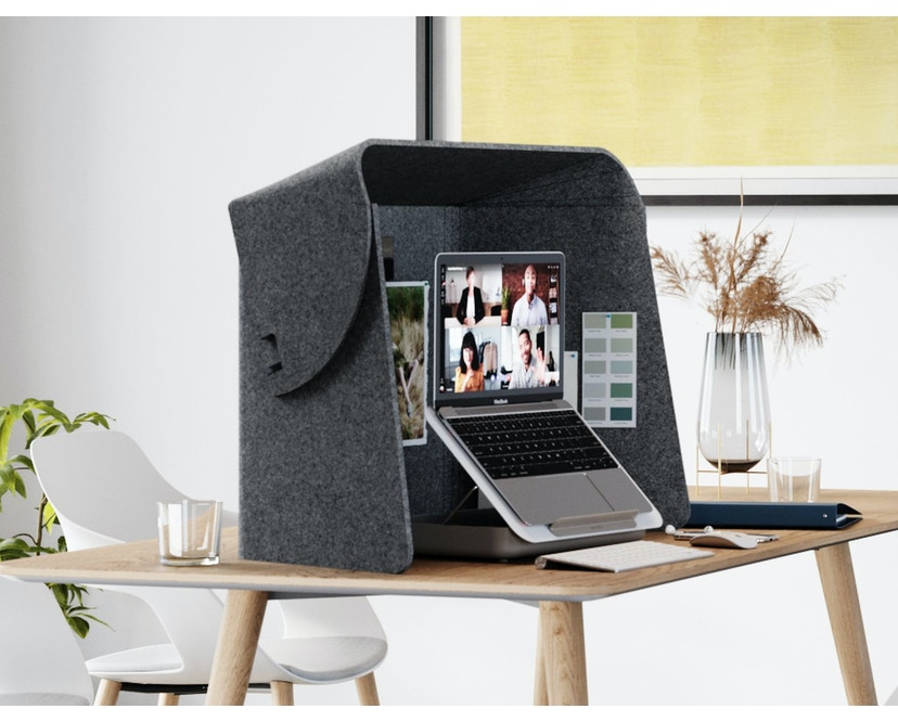 Fold-Up-Workspace